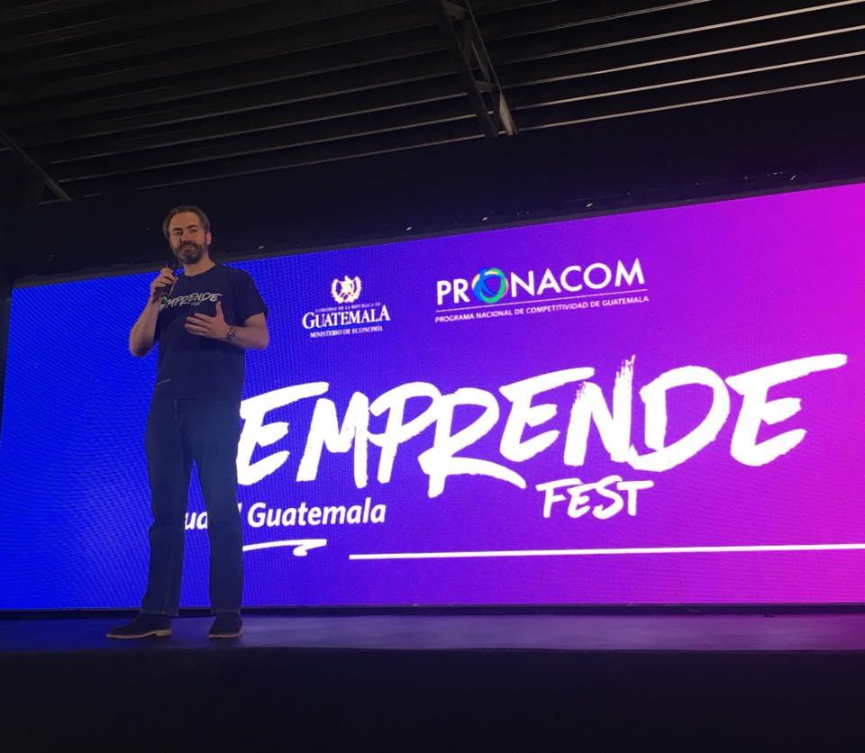 EMPRENDE Fest
